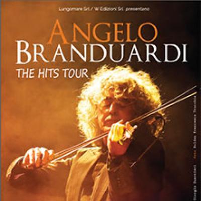 Angelo Branduardi - Montecatini - 6 dicembre