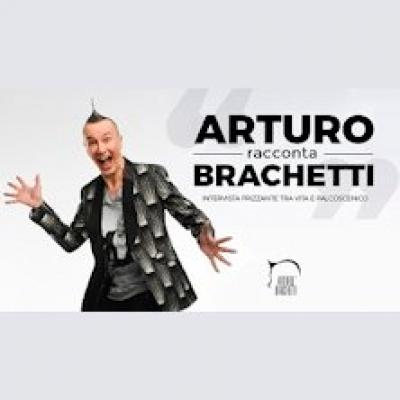 Arturo racconta Brachetti - Acqui Terme (AL) - 18 luglio