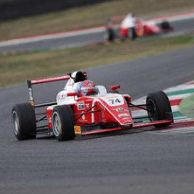 ACI CSAI Racing