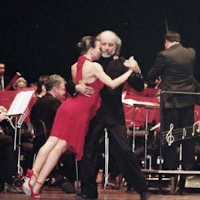 Tango y Jazz, Incanti di Tango - Fiesole (FI) - 19 luglio