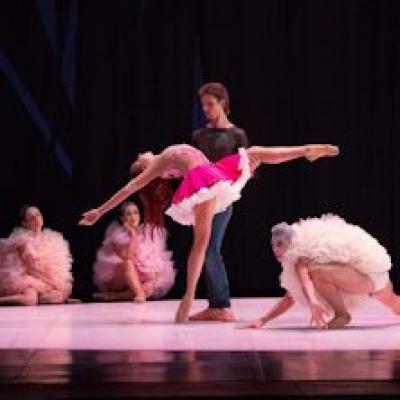 Danza d'Autore Bolero