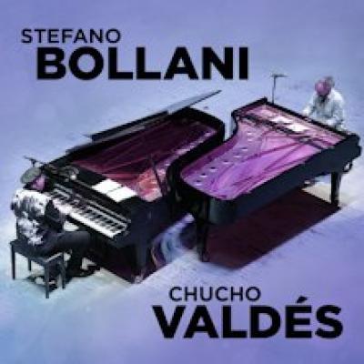 Stefano Bollani e Chucho Valdés: piano a piano - Roma - 22 luglio