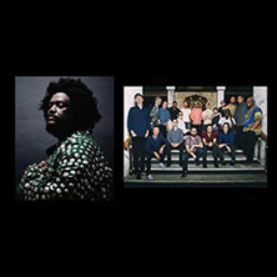 Snarky Puppy - Kamasi Washington