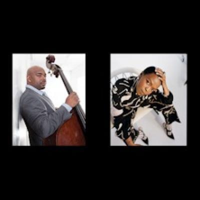 Christian Mcbride - Lauryn Hill - @UMBRIAJAZZ 19 - Perugia - 21 luglio