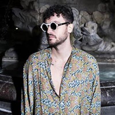 Carl Brave - Napoli - 23 luglio