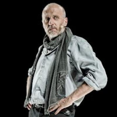 Marco Paolini in Filo Filò - Gavi (AL) - 30 agosto