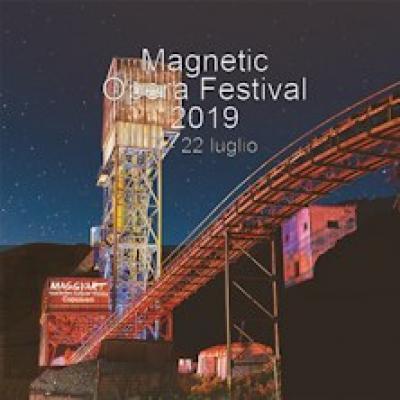 Magnetic Opera Festival