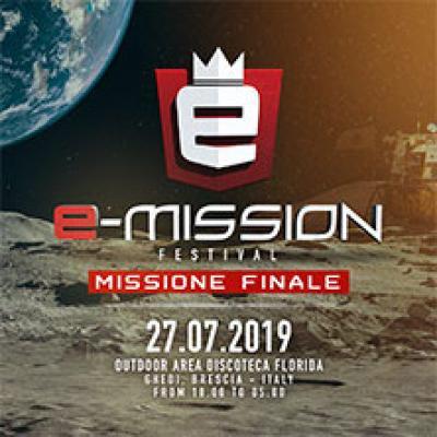 E-Mission Festival