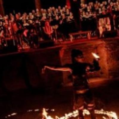 Carmina Burana: Le origini, dalla tradizione popolare a Orff - Roma - 30 luglio