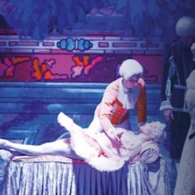 La Bella Addormentata - Ballet of Moscow