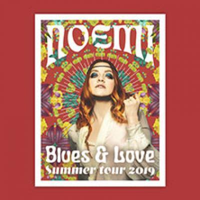 Noemi, cover di Blues & Love