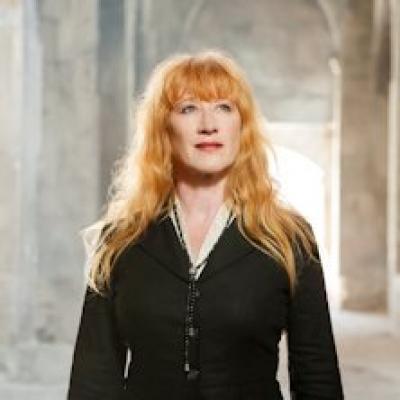 Loreena McKennitt - Udine - 22 luglio