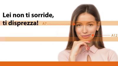 Corso Analisi Scientifica Espressioni Facciali - Trieste - 20-21 settembre