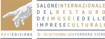 Salone Internazionale del Restauro, dei Musei e delle Imprese Culturali - Ferrara - dal 18/09 al 20/09
