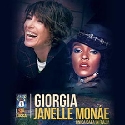 Giorgia - Janelle Monae