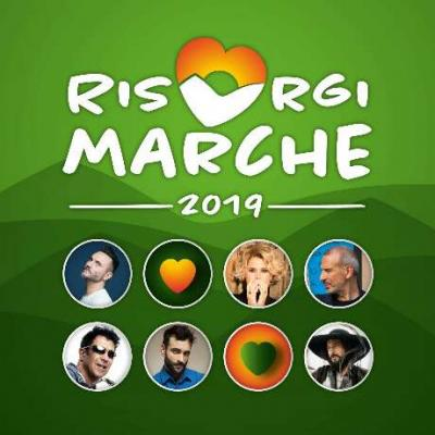 Risorgimarche, Festival di Solidarietà - III edizione, luglio-agosto 2019. © Risorgimarche.