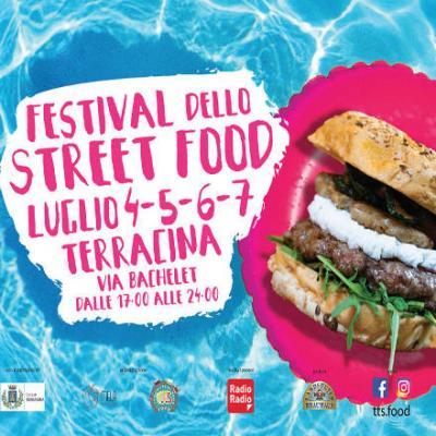 Festival dello Street Food - Terracina 2019