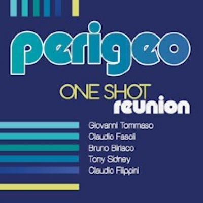Perigeo: One Shot Reunion - Firenze - 23 luglio