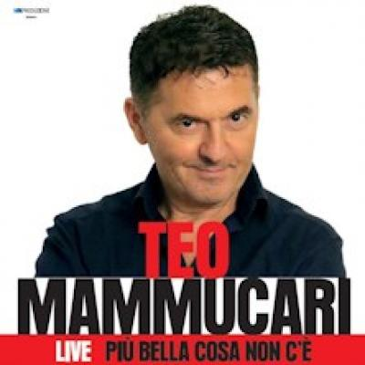 Teo Mammucari: Più bella cosa non c'è - Terracina (LT) - 19 luglio