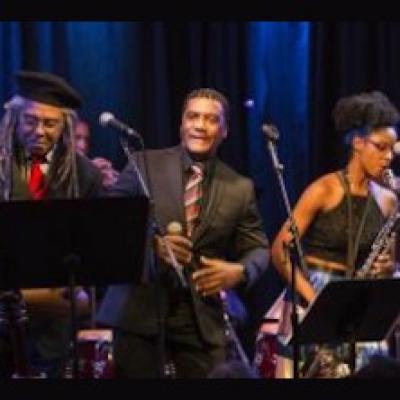 Juan De Marco e Afro Cuban all stars