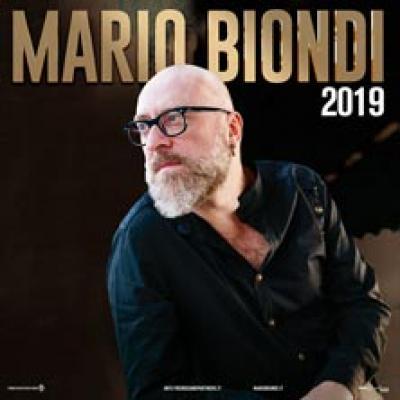 Mario Biondi - Noci (BA) - 22 agosto