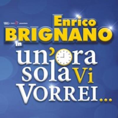 Enrico Brignano - Palermo - 30 agosto