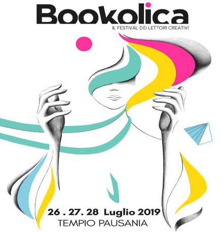 bookolica locandina
