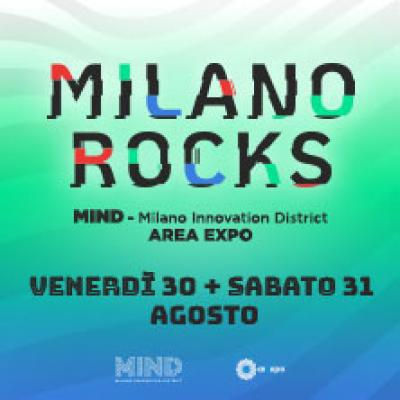 Florence and The Machine @Milano Rocks - 30 agosto