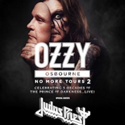 Ozzy Osbourne - Casalecchio di Reno (BO) - 10 marzo
