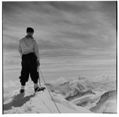 Mountains by Magnum Photographers - Aosta - dal 17 luglio al 6 gennaio