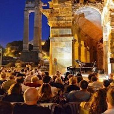 Notti Romane - Roma - fino al 31 ottobre