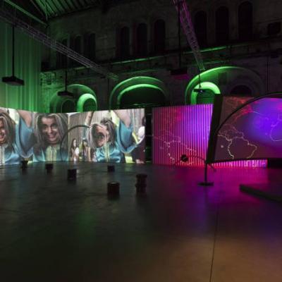 Biennale dell'immagine in movimento - Torino 2019
