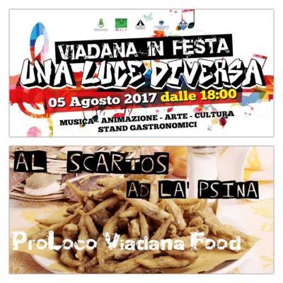 locandina Viadana in festa 2017