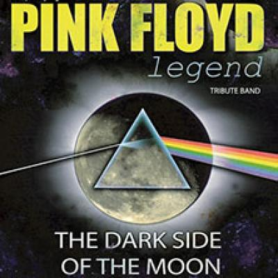 Pink Floyd Legend: The Dark Side of the Moon - Terracina (LT) - 29 agosto