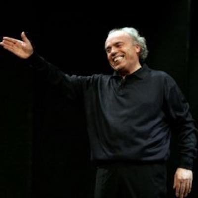 Mistero Buffo di Dario Fo, Edizione per i 50 anni - Todi - 29 agosto