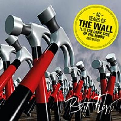 Brit Floyd - Brescia - 8 novembre