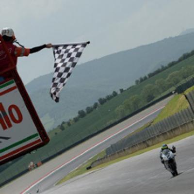 Campionato Italiano Velocità - Scarperia (FI) - 21 e 22 settembre