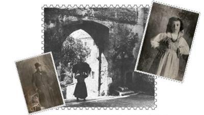 Mostra fotografica 'Album di famiglia' - Alvito (FR) - fino al 6 ottobre