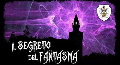 Il segreto del fantasma - Rivalta di Gazzola (PC) - 1 novembre