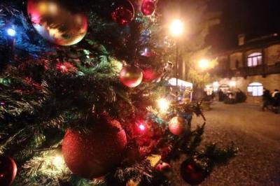 Capodanno al Castello di Rivalta con i Conti Zanardi Landi - Gazzola (PC) - 31 dicembre