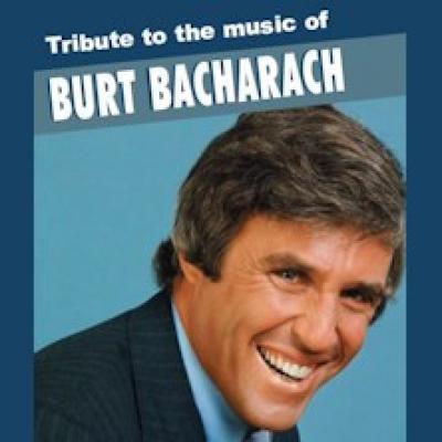 A Tribute to the music of Burt Bacharach - Tindari - 22 agosto