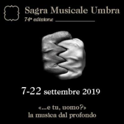 SMU: Coll. Vocale Gent, Orch. des Champs-Elysees - Perugia - 15 settembre