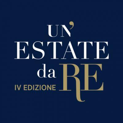 Un'estate da Re, IV edizione @ Reggia di Caserta - 28 agosto-29 settembre