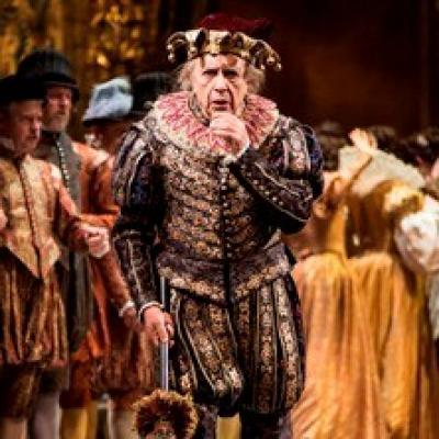 Rigoletto interpretato da Leo Nucci