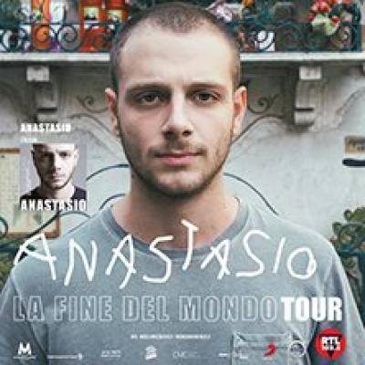 Anastasio - Soverato (CZ) - 20 agosto