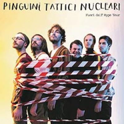 Pinguini Tattici Nucleari - Modena - 6 settembre