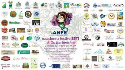 rosadonna festivalEst - Pescara - 3 agosto 2017
