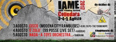 Iame Festival 2017 - Colledara