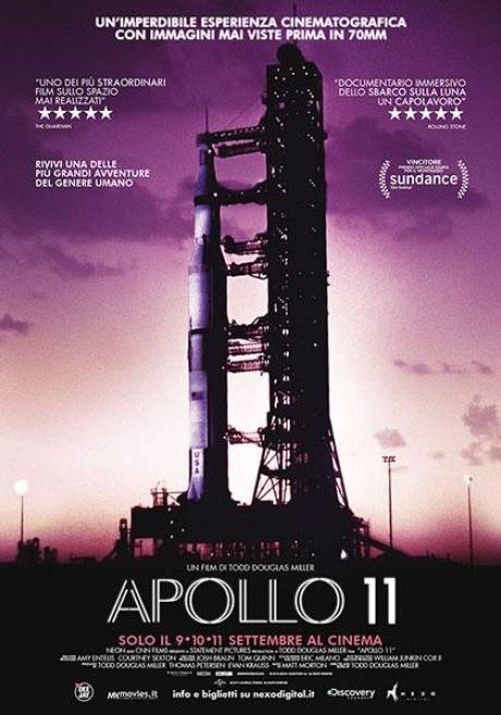 Apollo 11 - Marcianise