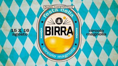 locandina festadella birra